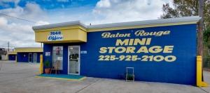 Baton Rouge Mini Storage