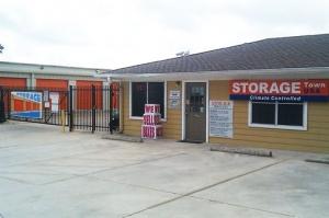 Storage Town USA - Austin