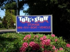 Tote N Stow RV & Mini Storage
