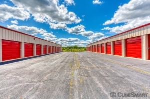 Image of CubeSmart Self Storage - Rockford - 7511 Vandiver Rd Facility on 7511 Vandiver Rd  in Rockford, IL - View 3