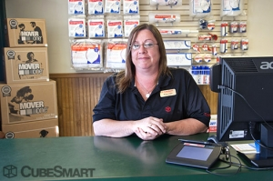 CubeSmart Self Storage - East Peoria - Photo 3