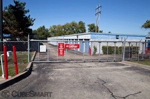 CubeSmart Self Storage - East Peoria - Photo 5