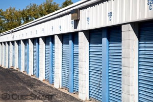 CubeSmart Self Storage - East Peoria - Photo 6