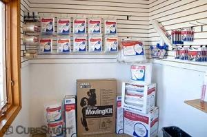 CubeSmart Self Storage - Peoria - 9219 N Industrial Rd - Photo 8