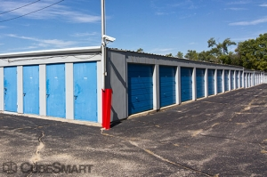 CubeSmart Self Storage - Rockford - 4548 American Rd - Photo 6