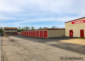 Image of CubeSmart Self Storage - Rockford - 4548 American Rd Facility on 4548 American Rd  in Rockford, IL - View 2