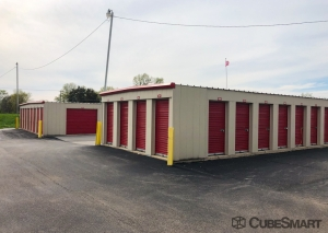 Image of CubeSmart Self Storage - Rockford - 4548 American Rd Facility on 4548 American Rd  in Rockford, IL - View 3