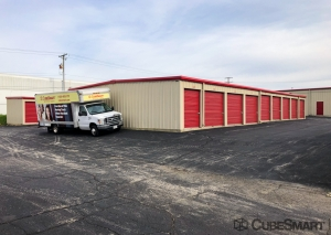 Image of CubeSmart Self Storage - Rockford - 4548 American Rd Facility on 4548 American Rd  in Rockford, IL - View 4