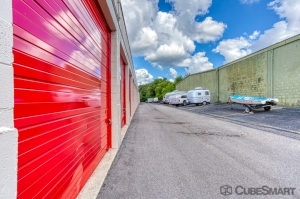 Image of CubeSmart Self Storage - Rockford - 6210 Forest Hills Road Facility on 6210 Forest Hills Road  in Loves Park, IL - View 4