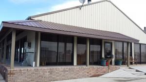 Frazier Properties Storage