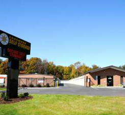 LandMark Self Storage - Lincolnton, NC Facility at  5485 E Highway 150, Lincolnton, NC
