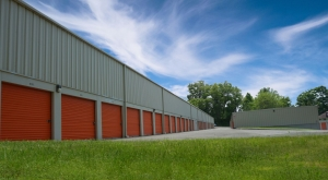 Danbury Self Storage - Beaverbrook Road - Photo 1