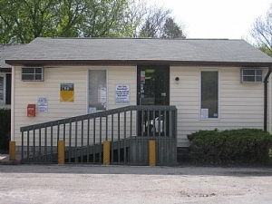 Port Huron Self Storage