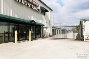 Cypresswood Self Storage - A Watson and Taylor Property