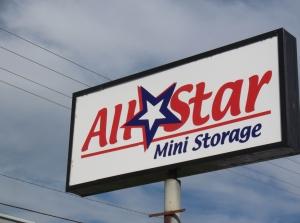 All Star Mini Storage