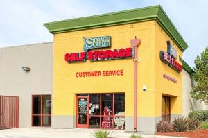 Image of Storage Outlet - Gardena Facility at 13401 S Western Avenue  Gardena, CA