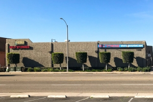Storage Outlet - Chula Vista Facility at  1160 3rd Avenue, Chula Vista, CA