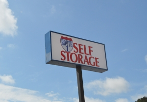View Larger Route 1 Self Storage   White Marsh   Photo 5