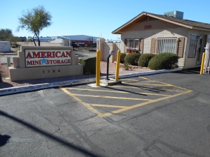 American Mini Storage - Chandler