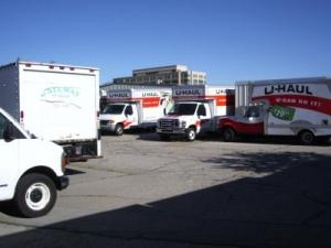 Picture of Gateway Storage & Trucks