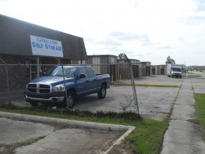 Carrollton Self Storage