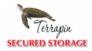 Terrapin Secured Storage