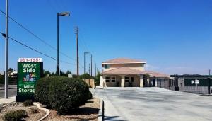 West Side Storage Facility at  2061 West Avenue J-8, Lancaster, CA