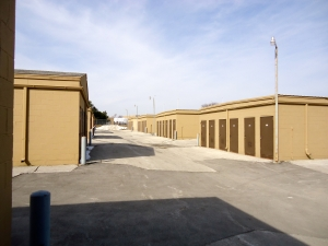 Picture of Armor Storage - Ralston