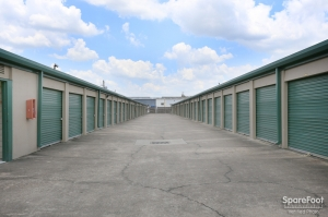 Great Value Storage - Alief Houston / Boone