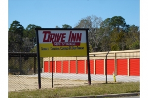 Drive Inn Storage