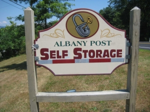 Albany Post Self Storage