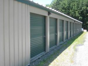 Albany Post Self Storage