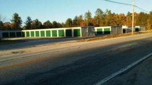 JMC Self Storage - Brownfield
