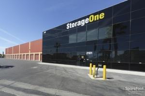 StorageOne - Rocksprings
