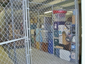 Rent- A- Closet Storage ALL Inside Climate Controlled Facility - Pinellas Park - Photo 3