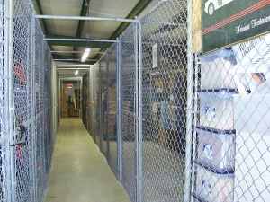Rent- A- Closet Storage ALL Inside Climate Controlled Facility - Pinellas Park - Photo 4