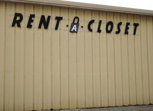 Rent- A- Closet Storage ALL Inside Climate Controlled Facility - Pinellas Park - Photo 5