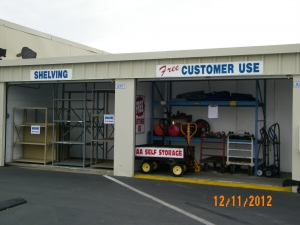 View Larger AA Self Storage   Yuba City   1788 Lassen Boulevard   Photo 4