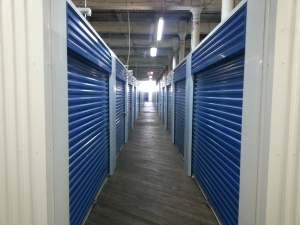 Picture of Storage King USA - Kensington