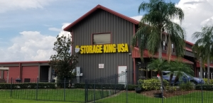 Storage King USA - 007 - Dundee, FL - Hwy 27 Facility at  29500 Hwy 27, Dundee, FL