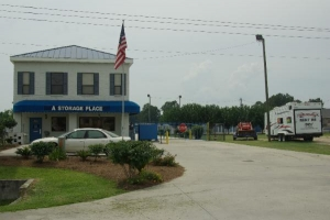 A Storage Place - Baton Rouge