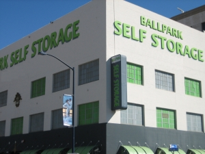 Ballpark Self Storage