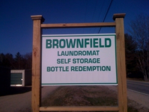 JMC Self Storage - Brownfield