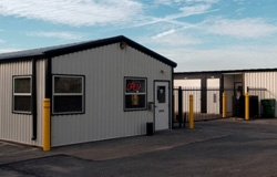 Moove In Self Storage - Canal Rd Facility at  2209 Greenbriar Rd, York, PA