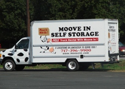 Moove In Self Storage - Centerville - Photo 7