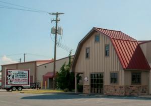 Moove In Self Storage - Centerville - Photo 1