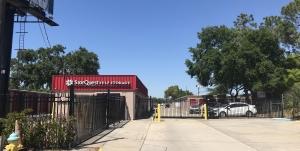Image of StorQuest - Tampa/Hillsborough Facility at 6207 W Hillsborough Ave  Tampa, FL