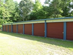 Bradford Storage Center