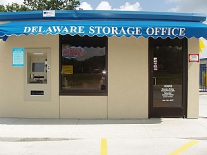 Picture of Delaware Storage