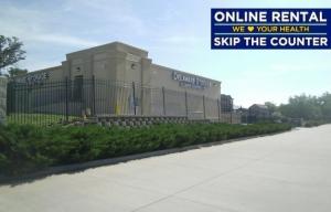 Simply Self Storage - 1201 North 130th St. - Kansas City Facility at  1201 North 130th Street, Kansas City, KS